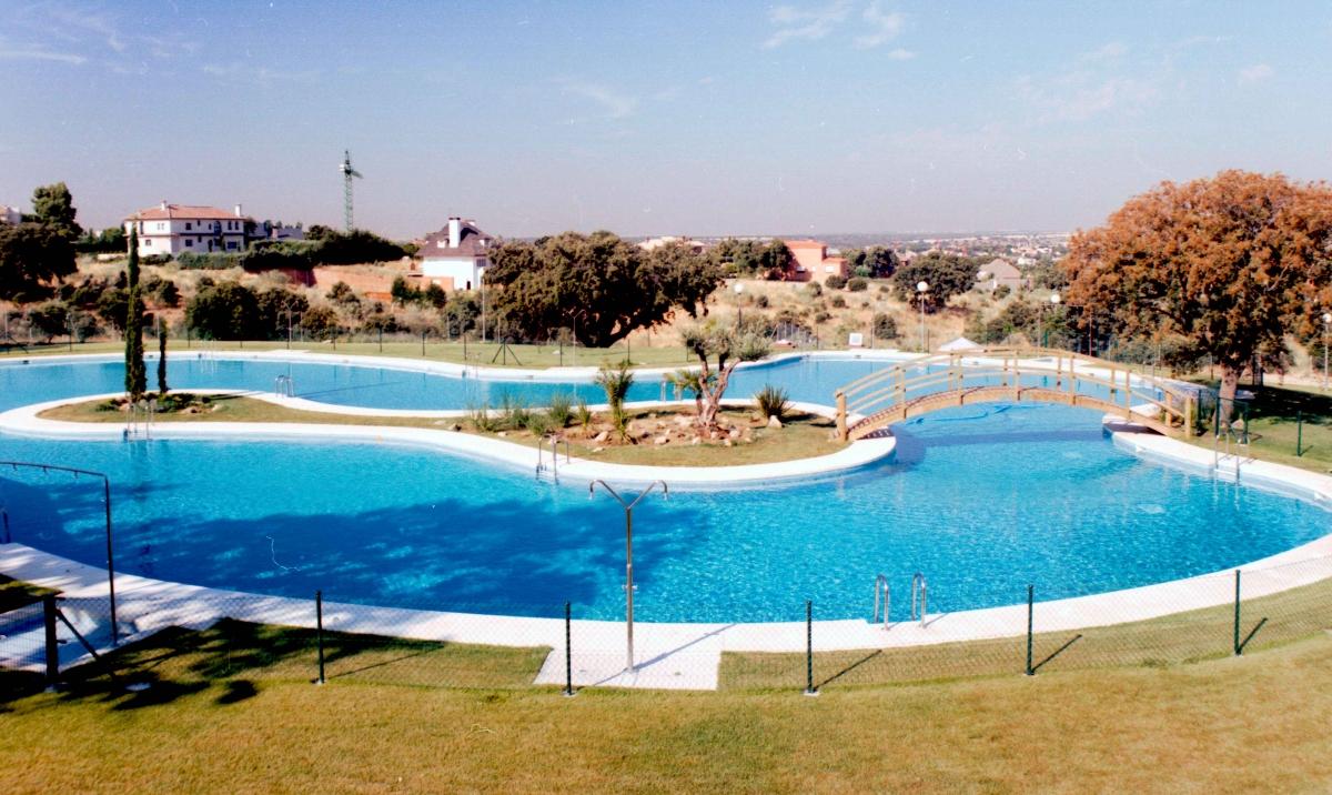 piscinas de comunidad construcci n y depuraci n